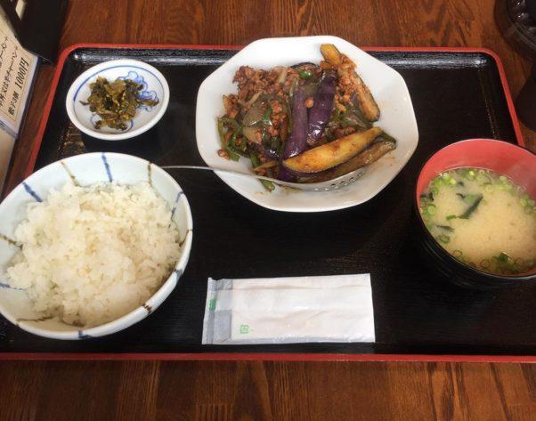 都築区池部町の緑や食堂さんガッリ食べたい時におすすめ。 – from Instagram