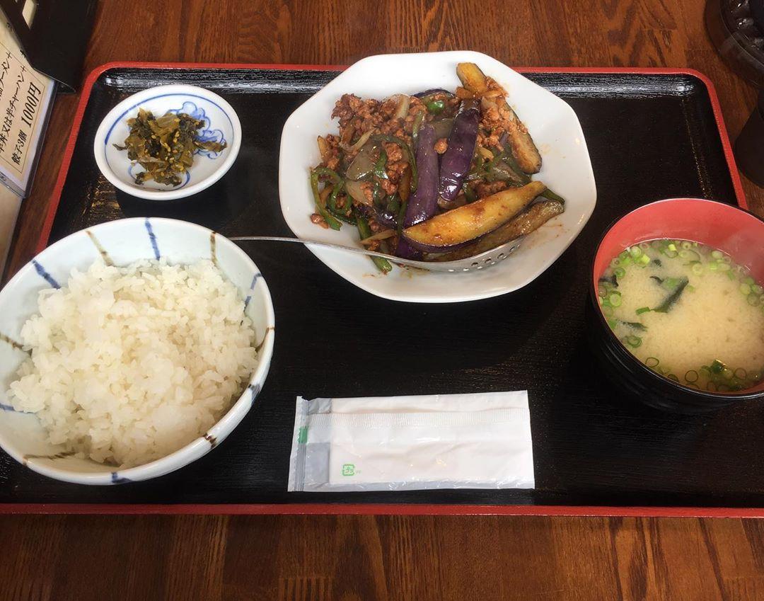 AUTO WIZARD|都築区池部町の緑や食堂さんガッリ食べたい時におすすめ。 - from Instagram